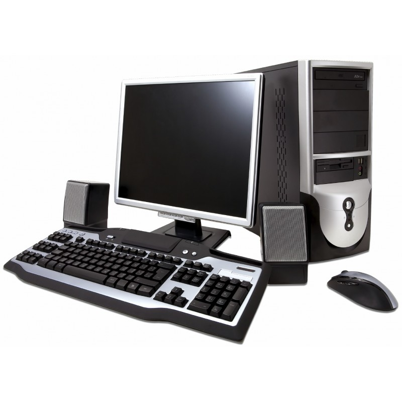 Desktop & Periferice PC