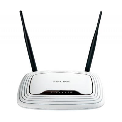 ROUTER WIRELESS 4PORT 300MBPS TP-LINK TL-WR841N